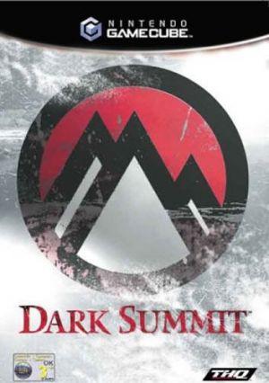 Dark Summit for GameCube