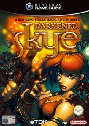 Darkened Skye for GameCube
