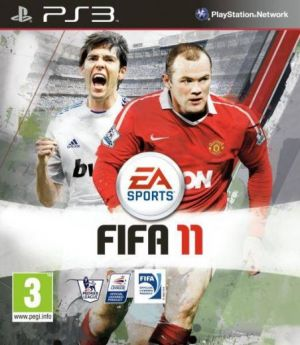 FIFA 11 for PlayStation 3