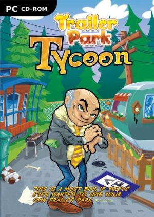 Trailer Park Tycoon for Windows PC