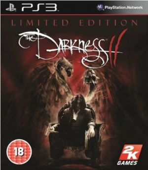 The Darkness II [Limited Edition] for PlayStation 3