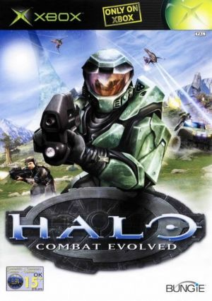 Halo: Combat Evolved for Xbox