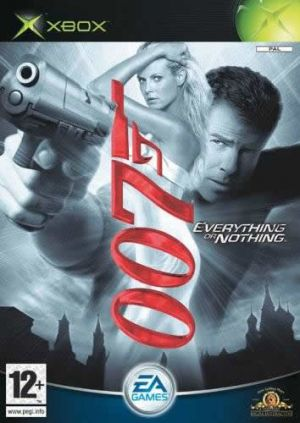 James Bond 007: Everything or Nothing for Xbox