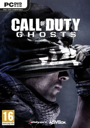Call of Duty: Ghosts for Windows PC