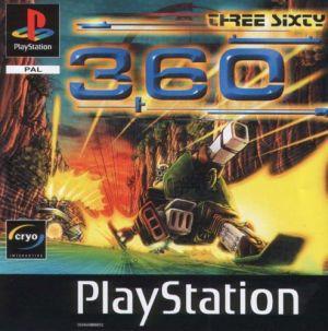 360: Three Sixty for PlayStation