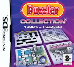 Puzzler Collection for Nintendo DS