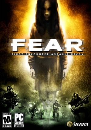 F.E.A.R. for Windows PC