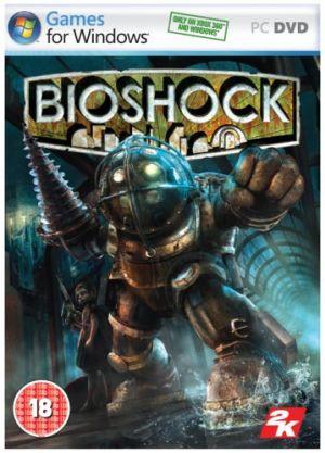 Bioshock for Windows PC