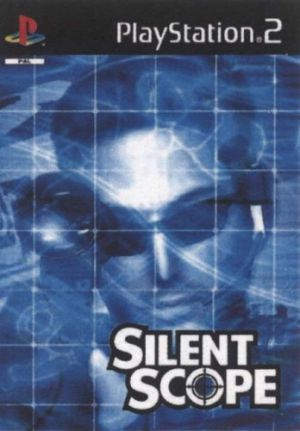 Silent Scope for PlayStation 2