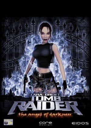 Lara Croft Tomb Raider: The Angel of Darkness for Windows PC
