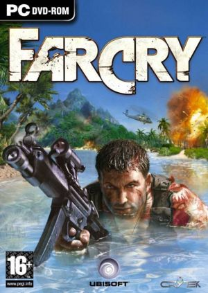 Far Cry for Windows PC