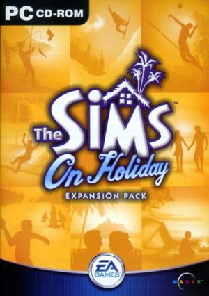 The Sims: On Holiday for Windows PC
