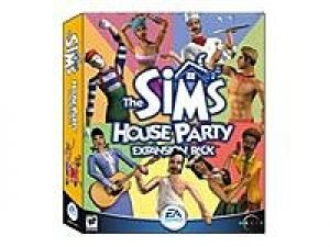 The Sims: House Party for Windows PC