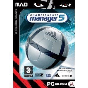 Championship Manager 5 for Windows PC
