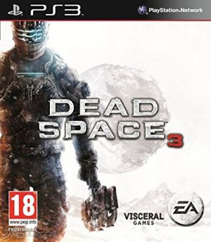 Dead Space 3 for PlayStation 3