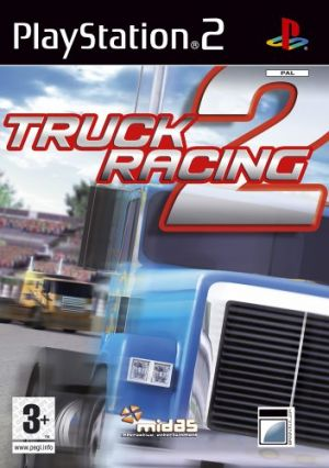 Truck Racing 2 for PlayStation 2