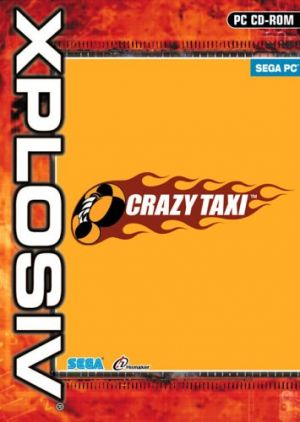 Crazy Taxi [Xplosiv] for Windows PC