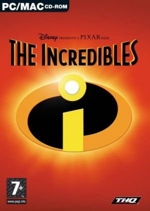 The Incredibles for Windows PC