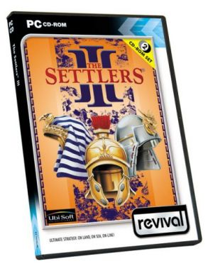 The Settlers III [Revival] for Windows PC