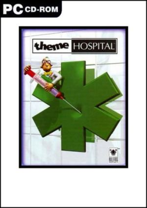 Theme Hospital [Dice] for Windows PC
