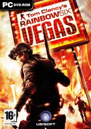 Tom Clancy's Rainbow Six Vegas for Windows PC
