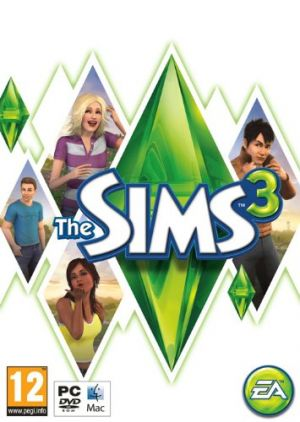 The Sims 3 for Windows PC