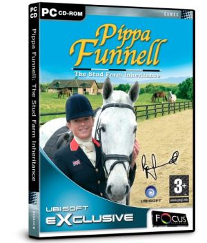 Pippa Funnell: The Stud Farm Inheritance [Focus Essential] for Windows PC
