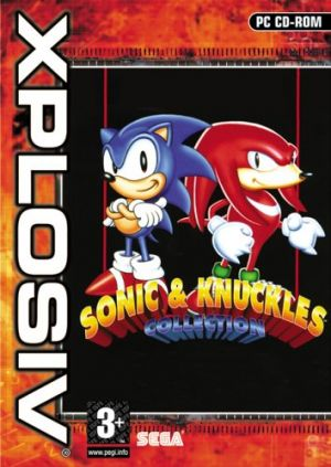 Sonic & Knuckles Collection [Xplosiv] for Windows PC