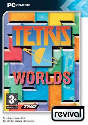 Tetris Worlds [Revival] for Windows PC