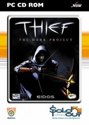 Thief: The Dark Project [Sold Out] for Windows PC