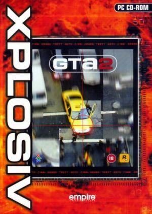 Grand Theft Auto 2 [Xplosiv] for Windows PC