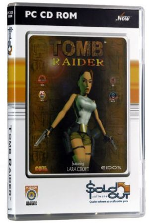 Tomb Raider [Sold Out] for Windows PC