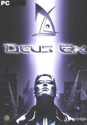 Deus Ex [Premier Collection] for Windows PC