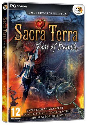 Sacra Terra: Kiss of Death for Windows PC