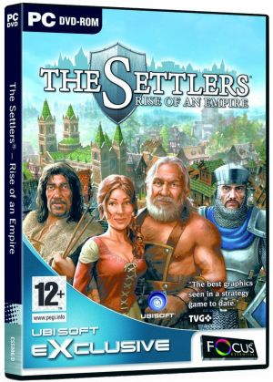 The Settlers: Rise of an Empire [Focus Essential] for Windows PC