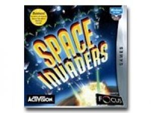 Space Invaders [Focus Essential] for Windows PC