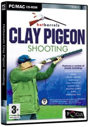 Hotbarrels Clay Pigeon Shooting [Focus Essential] for Windows PC
