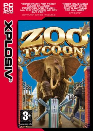 Zoo Tycoon [Xplosiv] for Windows PC