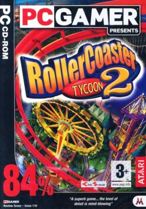 Rollercoaster Tycoon 2 for Windows PC