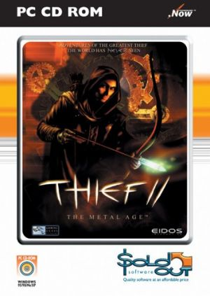 Thief II: The Metal Age [Sold Out] for Windows PC