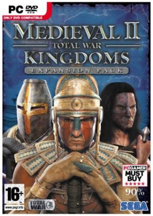 Medieval II: Total War Kingdoms for Windows PC