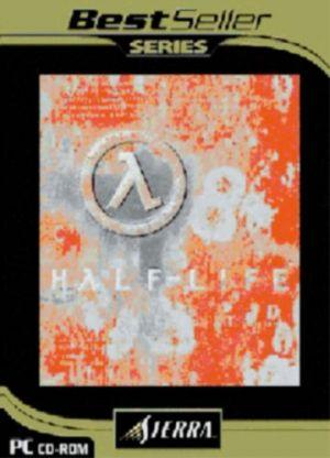 Half-Life [Best Seller Series] for Windows PC