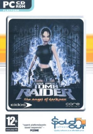 Lara Croft Tomb Raider: The Angel of Darkness [Sold Out] for Windows PC