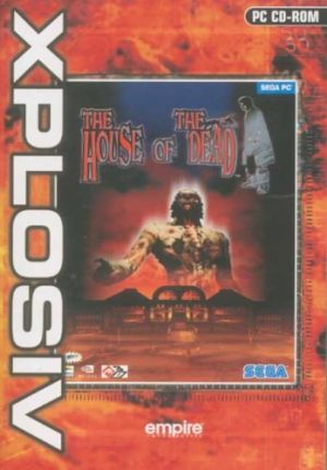 The House of the Dead [Xplosiv] for Windows PC