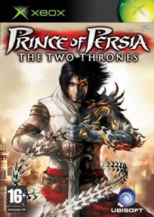 Prince of Persia: The Two Thrones for Xbox
