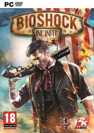 Bioshock Infinite for Windows PC