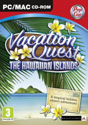Vacation Quest: The Hawaiian Islands for Windows PC