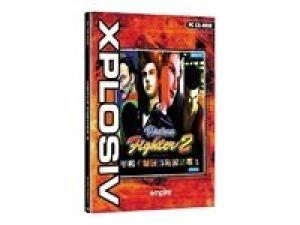 Virtua Fighter 2 [Xplosiv] for Windows PC