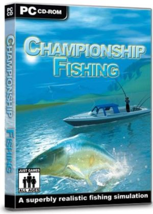 Championship Fishing for Windows PC