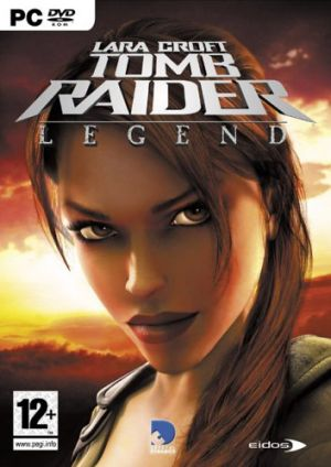 Lara Croft Tomb Raider: Legend for Windows PC